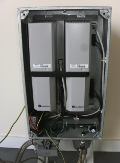 ABB Servo Unit - USED