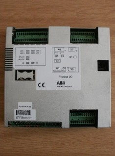 ABB 3HNA001625-00101 PROCESS IO BOARD - NEW